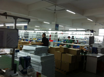 Shenzhen Superolux lighting Co.LTD
